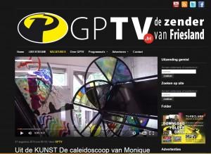 GPTV  caledidoscoop Moman