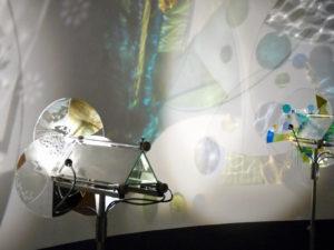 caleidoscoop-lamp