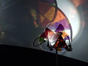 projecties-van-de-caleidoscoop-lamp